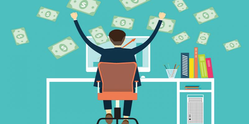 Como criar seu negócio online e ganhar dinheiro sem sair de casa