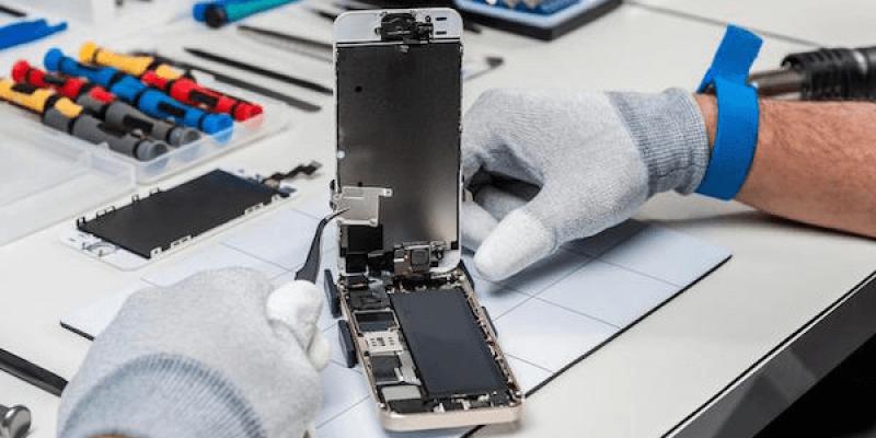 Aprenda a consertar celulares sem sair de casa e fature muito dinheiro