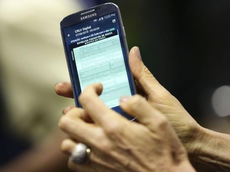 A emissão de documento digital deverá ser emitida a partir do segundo semestre de 2019