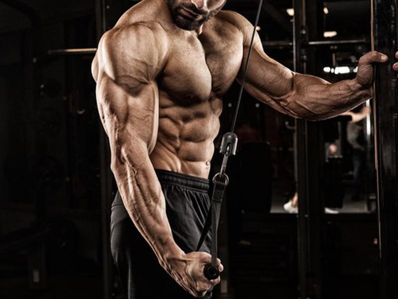 O poder de transformação e benefícios da musculação na vida do homem